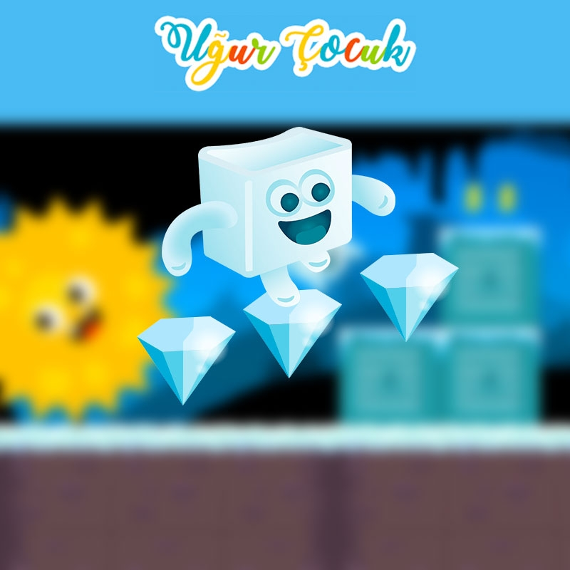 Buzo - Uğur Çocuk Oyunları