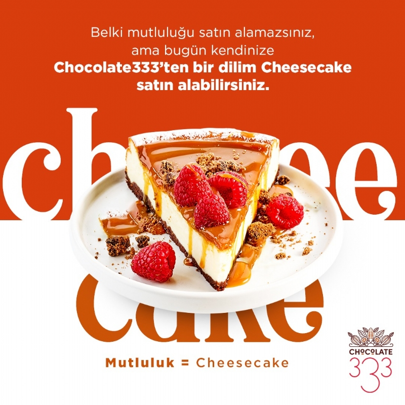 Chocolate 333 Sosyal Medya Yönetimi