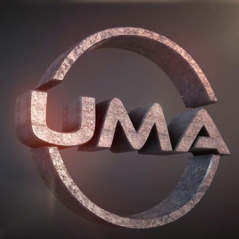 UMA Opener Video Çalışması