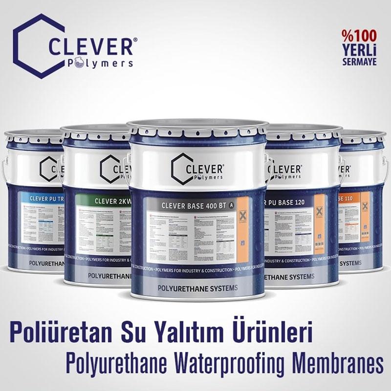 Clever Polymers Ürün Modelleme ve Animasyon