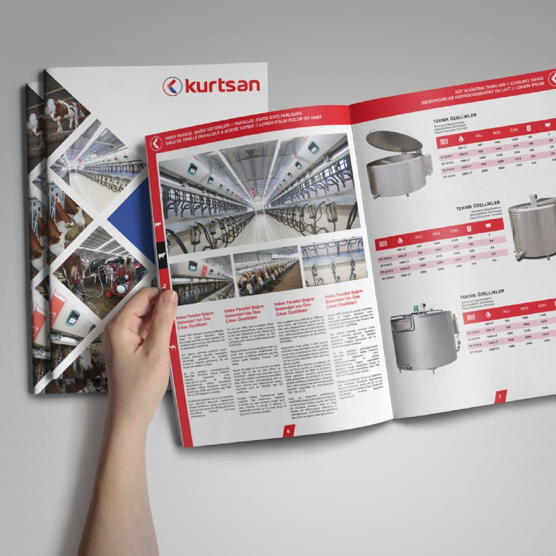 Kurtsan Global Katalog